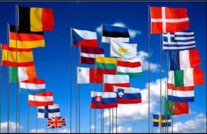 Xuất khẩu gang tay vào các nước EU