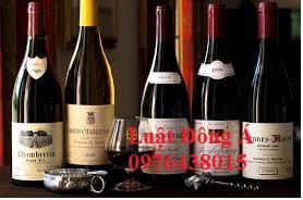 Luật đông á, thực hiện Thủ tục xin giấy phép phân phối rượu trọn gói nhanh nhất, hiệu quả nhất